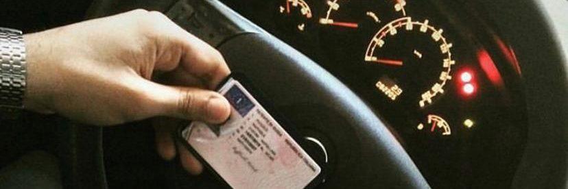 Comprare Patente di Guida